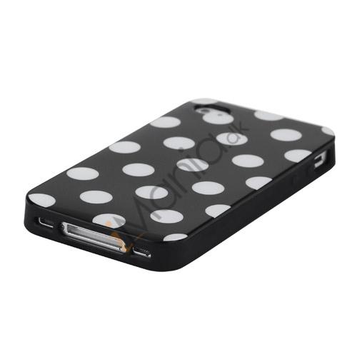 gummi cover til iphone 4s
