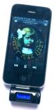 iPhone FM sender fra iMania.dk