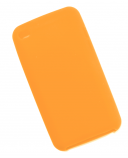 iPod Touch 4 cover orange