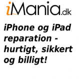 Reparation af iPad Air glas med sort kant