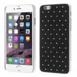 iPhone 6 cover - Stjernehimmel, sort