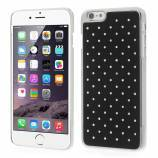 iPhone 6 Plus cover - Stjernehimmel, sort