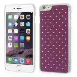 iPhone 6 Plus cover - Stjernehimmel, lilla