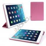 iPad Air foldeetui / cover, pink