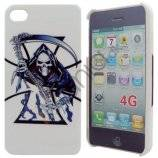 iPhone 4 / 4S cover - Grim reaper